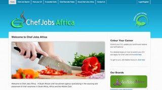 Chef-Jobs-Africa