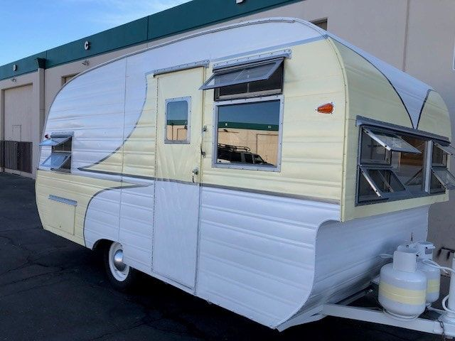 Vintage Camper Trailers For Sale We Are Selling This Well