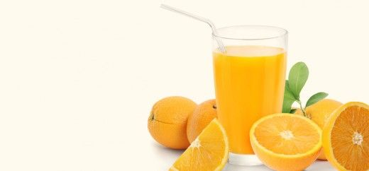 Top 10 Health Benefits and Uses of Orange Juice