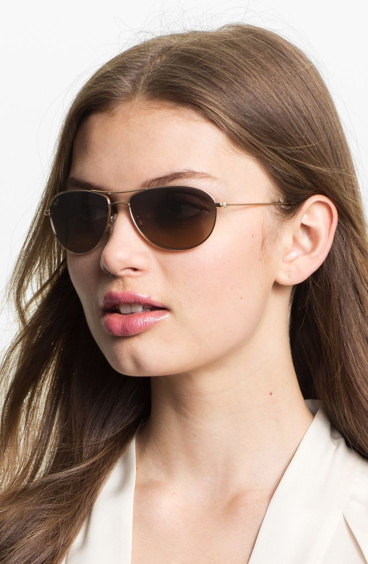 Maui Jim 'Baby Beach - PolarizedPlus®2' 56mm Sunglasses