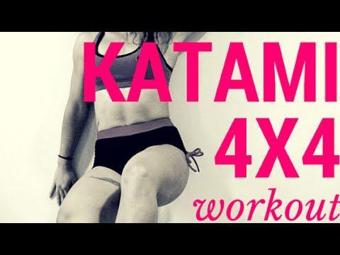 KATAMI 4X4 BY 2ACTIVELAB
