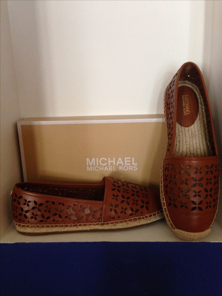 Michael Kors shoes-espradilles