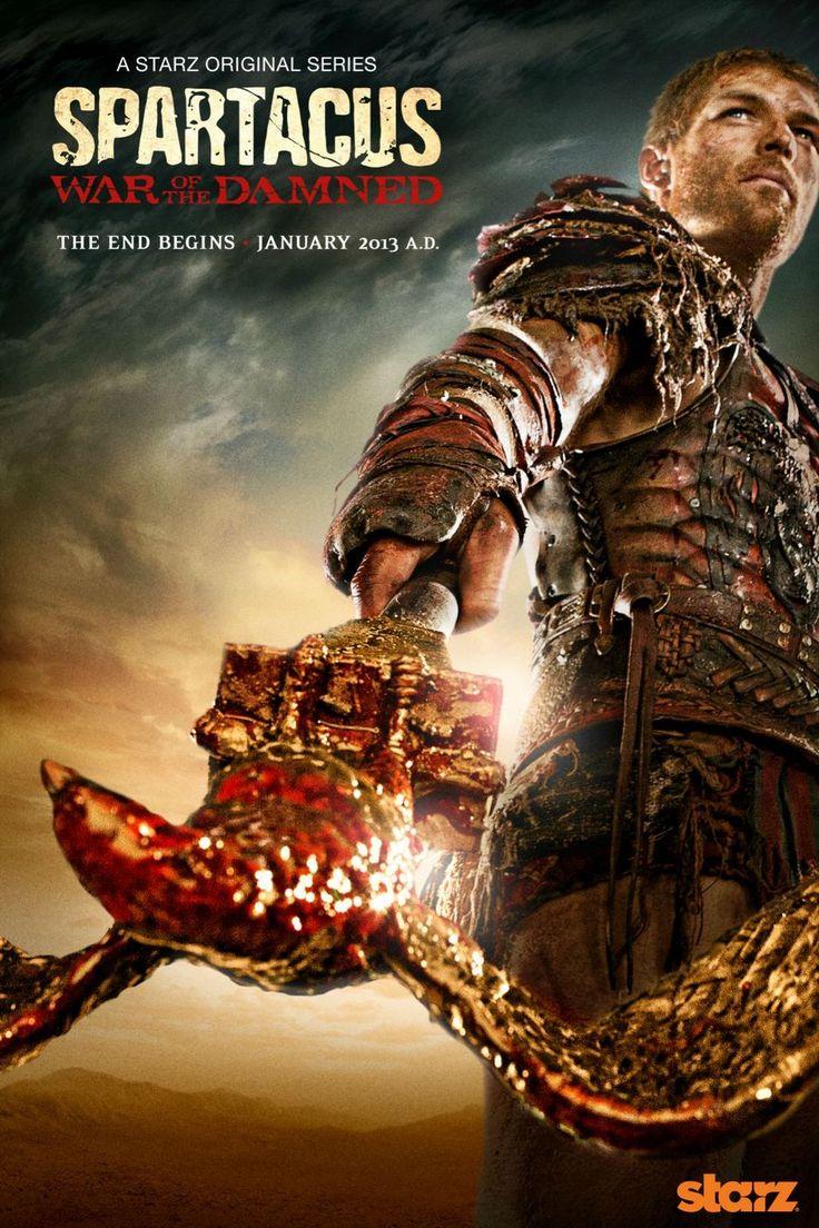 Filme Spartacus inside les 112 meilleures images du tableau movie & series posters & dvd