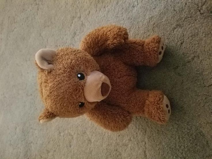 Found on 30 Jul. 2016 @ Oquirrh Park Fitness Center in Kearns, UT. A Kohl's teddy bear found on the ground by the picnic tables at the fitness park in Kearns. Visit: https://whiteboomerang.com/lostteddy/msg/ebzrj7 (Posted by Rowan on 10 Aug. 2016)