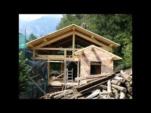 Why LegnoHome to build a Wooden House in Italy?
