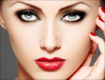En Quickliss te ofrecemos Maquillaje express perfecto!