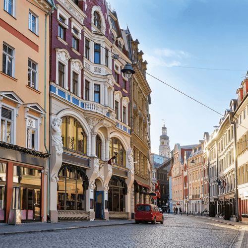 Vagabond Reisemagasin: WEEKENDTIPS: RIGA, LATVIA - http://www.vagabond.no/reportasjer/2017-06/weekendtips-riga-latvia