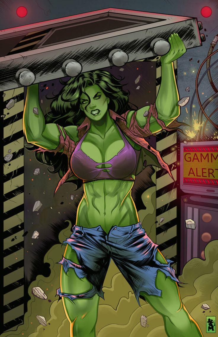 from Bodhi incredible hulk fan art gay