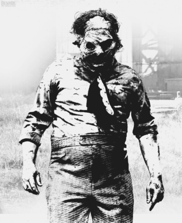 64 Best Images About Texas Chainsaw 3d On Pinterest: 36 Best Leatherface!! Images On Pinterest