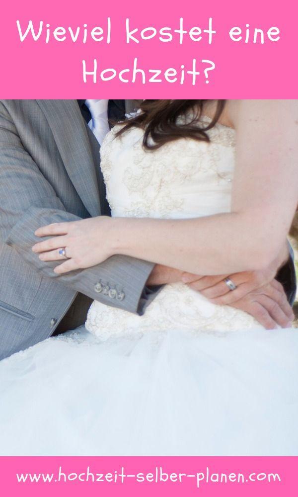 Wie Viel Kostet Eine Hochzeit Hochzeit Kosten Hochzeit Hochzeitskleid Spitze