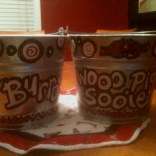 Snack Bowls!