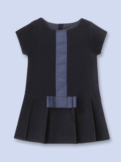 Girl Aubepine 1 Short Sleeve Dress by Jacadi