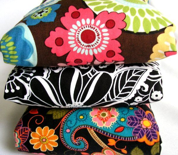 Heat Pillows in Gorgeous Colours for feeling great!
