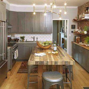 Kitchen Decoration Ideas