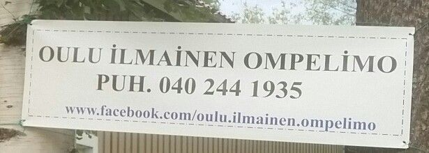 Most Popular Sewing and Seamstress in OULU , Finland [OULU ILMAINEN OMPELIMO] Puh. 040 244 1935 ilmainen.ompelimo@gmail.com Ompelemme ja teemme korjausompelua.