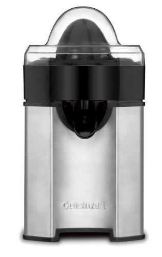 Cuisinart Ccj500 Pulp Control Citrus Juicer Stainless Steel * You can find out more details at the link of the image.