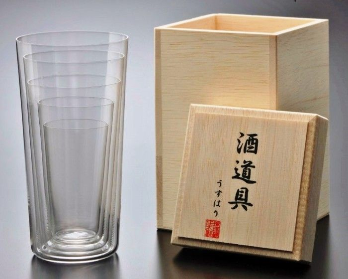 江戸硝子   伝統的工芸品   伝統工芸 青山スクエア
