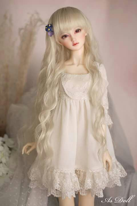 What Is A Ball Jointed Doll Ball Jointed Dolls Fashion