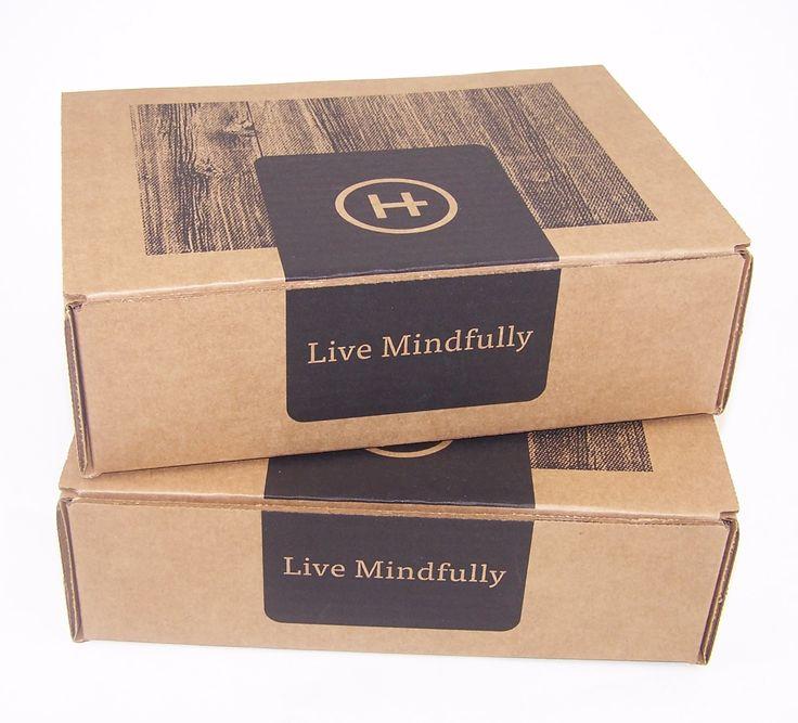 Best Kraft Box Packaging Ideas On Pinterest Kraft Packaging