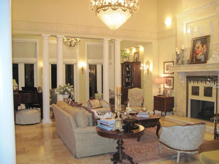 Living Room Home Decor/Room Ideas Pinterest