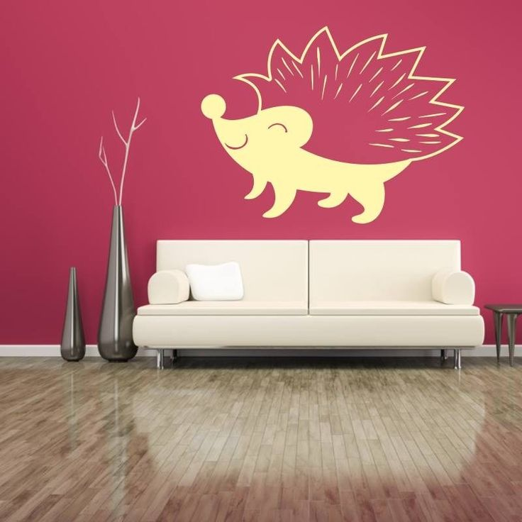 Szablon malarski Wally #wally #walldecoration #wallinspiration #homedecor #homedecorations #roominspirations #kids #kidsroom #optimsitic #pinkwall #inspiration #homeideas