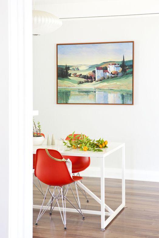 sillas eames plastic side dsr vitra disponible en manuel lucas muebles elche