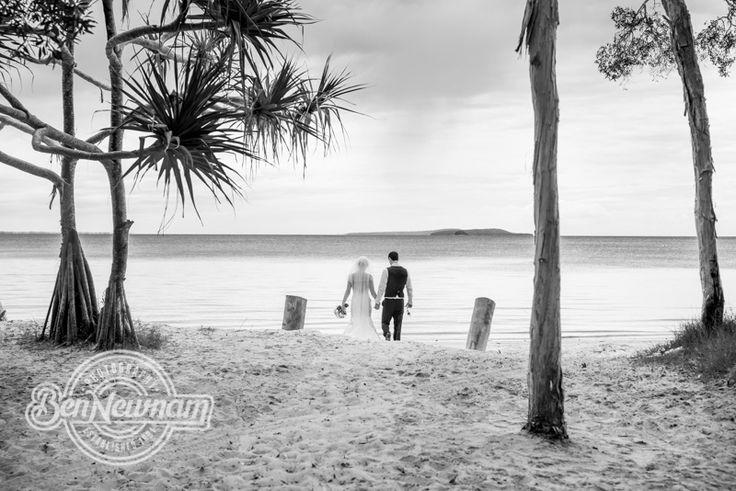 Kingfisher Bay Resort Fraser Island - Ben Newnam Wedding Photography Sydney