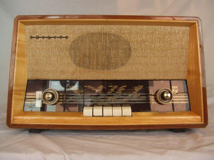 Philips B4 LN36A (1956)