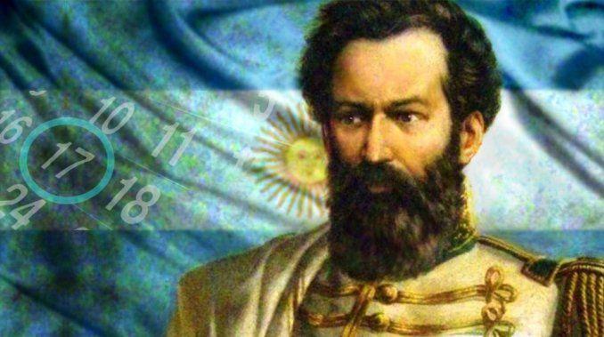 El Gobierno promulgó el feriado que se celebra este viernes 17 de junio. La fecha es en homenaje a Martín Miguel de Güemes, pero ¿quién fue?