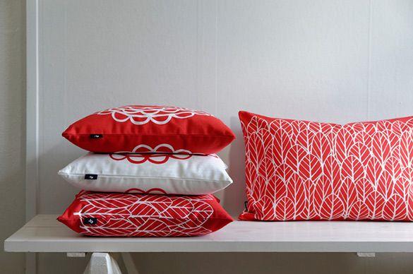 pillowcases / elinarebers.fi