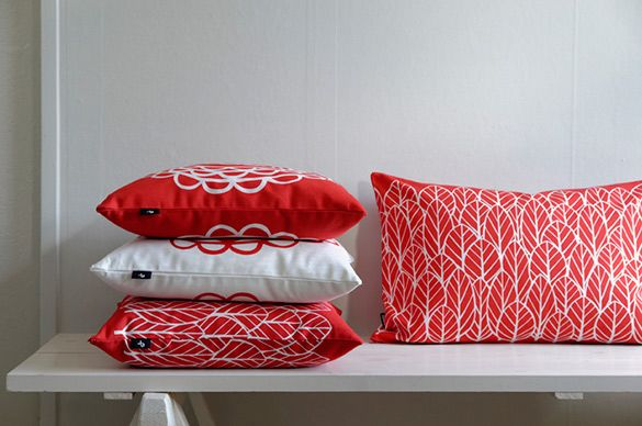pillowcases / elinarebers.fi