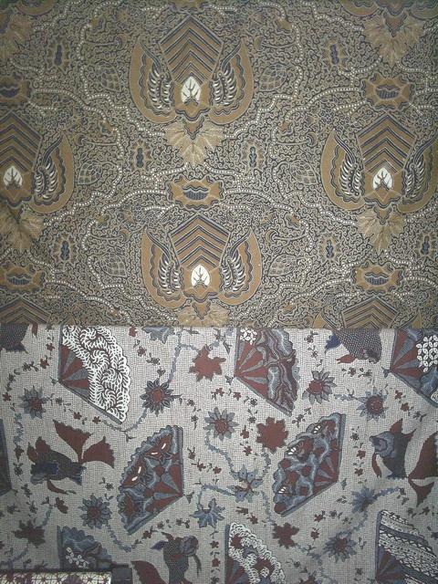 Museum Batik Danar Hadi: Batik Sudagaran Yogyakarta
