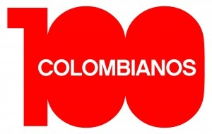 100 Colombianos es un reconocimiento nacional e internacional de colombianos que son ejemplo de emprendimiento y éxito en el exterior.    Estos colombianos elegidos por su talento, perseverancia y creatividad, día a día demuestran al mundo que con su esfuerzo y dedicación pueden cumplir sus sueños en cualquier parte del mundo.  La elección de los 100 Colombianos de esta primera edición surgió a través de una investigación periodística y de la nominación popular a través de nuestra web.