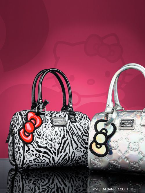 Bags to love forever...