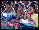 Operation Christmas Child  Pray with us