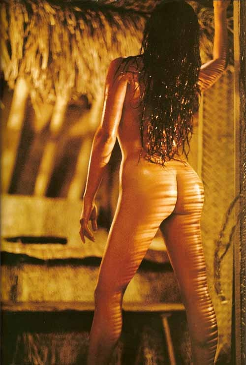 tia carrere playboy photos
