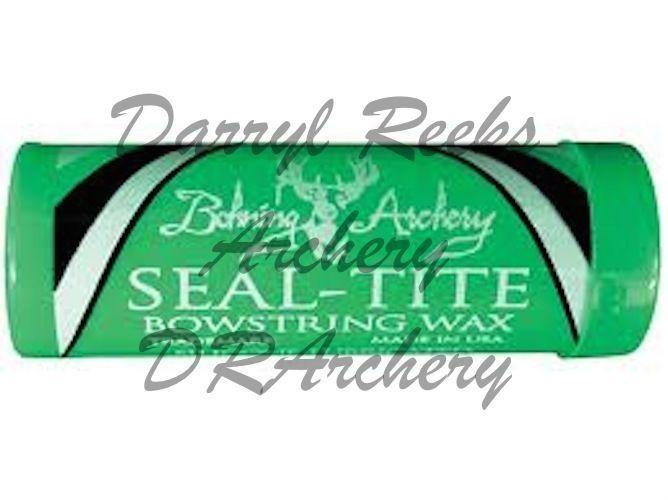 Bohning Seal-Tite Bowstring Wax, Bow Wax, Sealtite Archery wax, String Wax