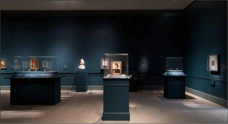 Das Metropolitan Museum New York trägt Farrow & Ball... via Designchen
