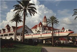 Everything you need to know about using complimentary transportation in  Disney World  - INTERCOT