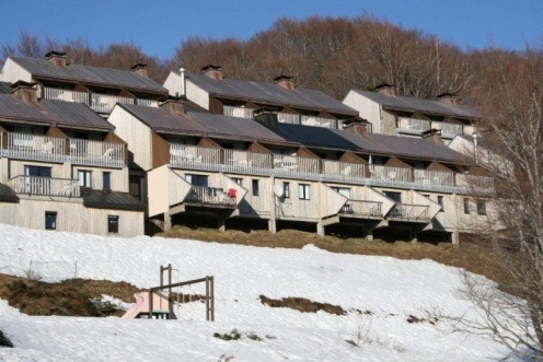 Ski pas cher au VVF Village Font de Cère