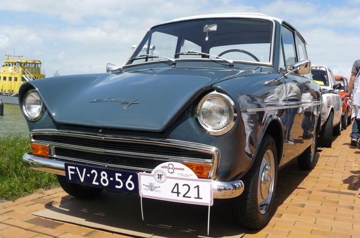 1965 - DAF 31 Daffodil front side