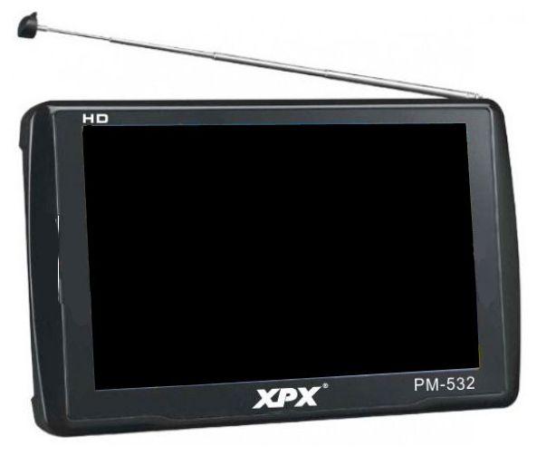 GPS навигатор XPX PM-532