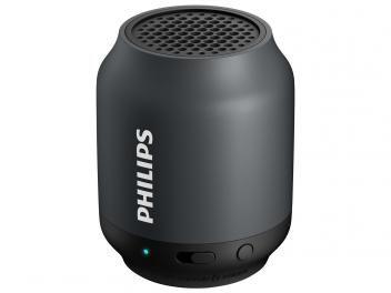 Caixa de Som Philips BT50BX/78 2W RMS - Acústica Bluetooth