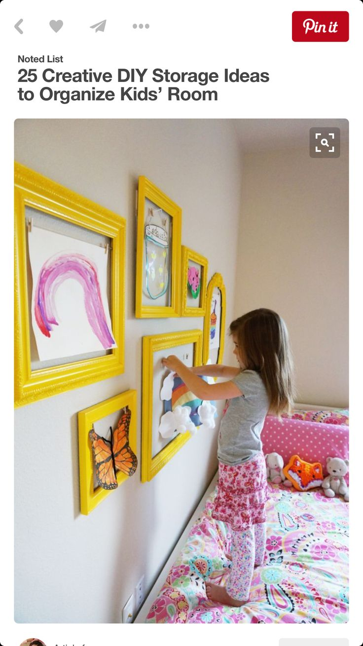 87 best Dream Home - Toy Room images on Pinterest | Child room, Play ...