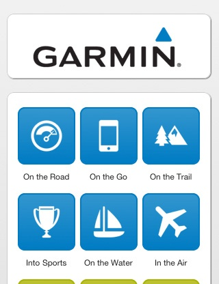 LIVE BEYOND the world around you with Garmin, global leader in satellite navigation. The brands innovative products span various areas of interest including automotive, marine, fitness, outdoor recreation, aviation & wireless applications. Garmin employees are in the air, on the water, in the bush, behind the wheel & on the run & are always thinking of ways to adapt & improve. At Garmin, you never know how the next great idea will be born. But you know it's coming soon.