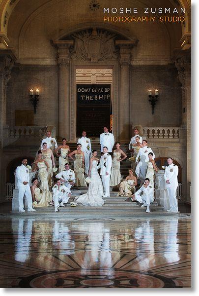Naval Academy Wedding Photography Moshe Zusman Kara and Matt Hunters Oak Golf Course