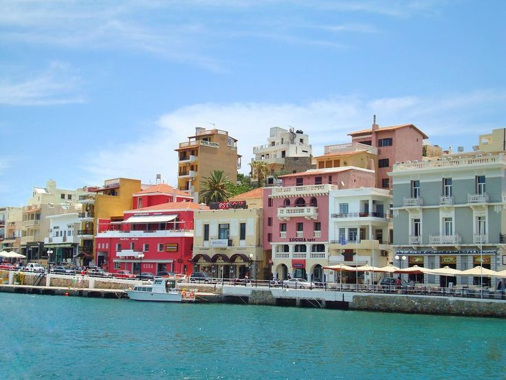 On a cold dreary day like today were wishing we could be in Lato Crete where the weather is fair & the buildings are colorful . #travel #traveling #traveler #travelphotography #travelpics #travelphotos #wanderlust #exploretheworld #travelgram #instatravel #photooftheday #tlpicks #coupleswhotravel #travelcouple #travelingcouple #seetheworld #photography #crete #lato #greece #instagreece #europe #ελλαδα #scenery #architecture #instagood