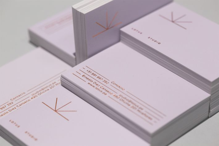 Lotus Studio on Behance