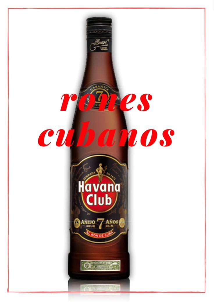 A pesar que el consumo de ginebra ha aumentado de manera considerable, otro tipo de bebidas como los rones cubanos siguen siendo las favoritas en Cuba. Este lico elaborado a partir de la caña de azúcar que nació en las Antillas y que en la actualidad mantiene su estatus como una de las bebidas más apreciadas a nivel internacional.   #bebidas #Cuba #cubay #havana club #licores #ron #ron arecha #ron legendario #ron perla del norte #rones