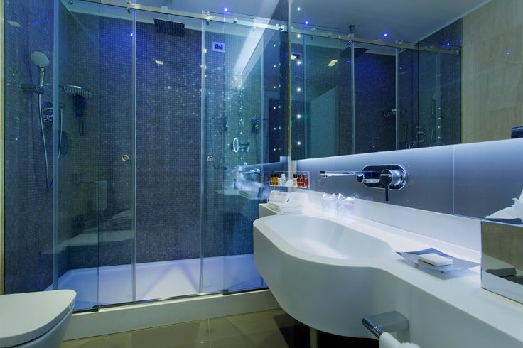 Cosy rooms and spacious bathrooms seam to be exaclty what our clients look for.